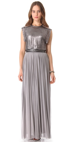 Catherine Deane Naomi Gown