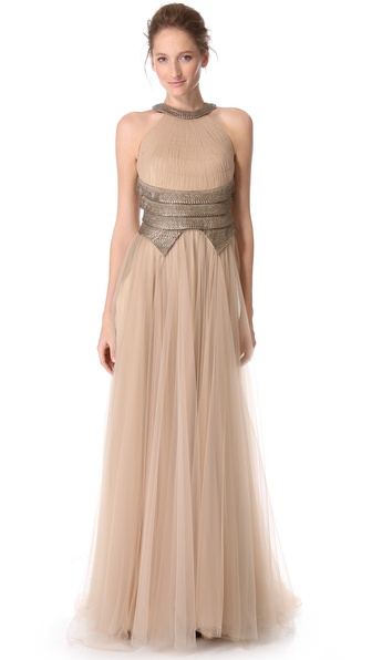 Catherine Deane Octave Dress