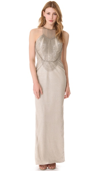Catherine Deane Ondine Dress
