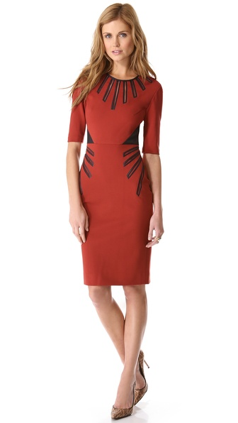 Catherine Deane Phoenix Dress