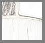 Pistachio/Silver Grey/White