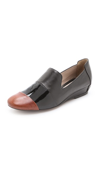 10 Crosby Derek Lam Lex Wedge Flats