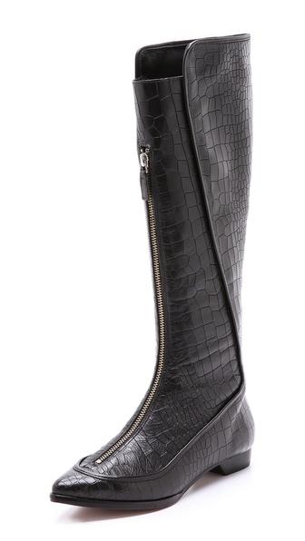 10 Crosby Derek Lam Aimee Tall Boots