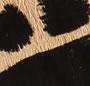 Black/Camel/Black Giraffe