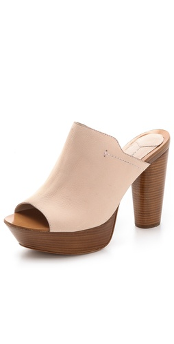 10 Crosby Derek Lam Katy Platform Mules at Shopbop / East Dane