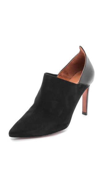 10 Crosby Derek Lam Cohen Pointy Toe Booties