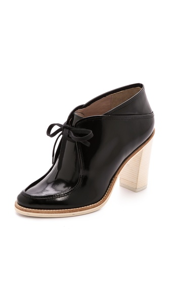 Derek Lam 10 Crosby Madaline Lace Up Booties