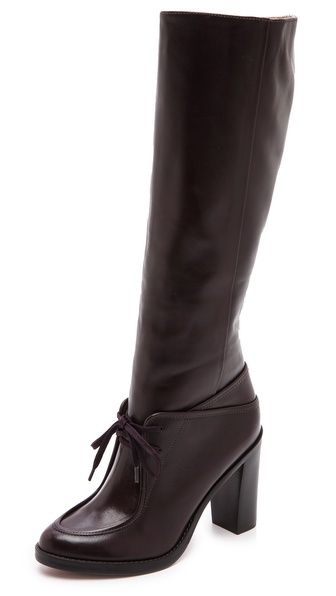 10 Crosby Derek Lam Meredith Tall Boots
