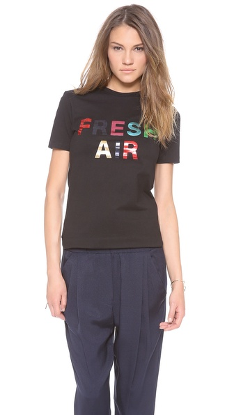 Cecile Fresh Air T-Shirt