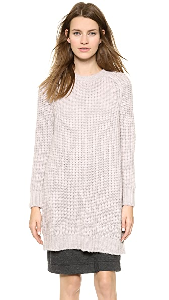 Cedric Charlier Tunic Sweater