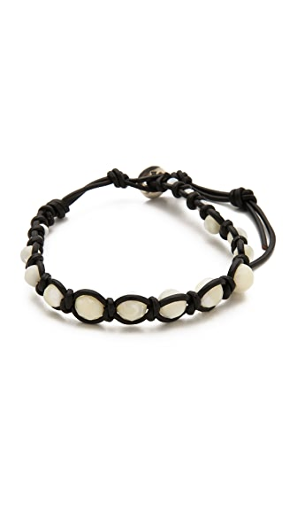 Chan Luu Single Strand Bracelet