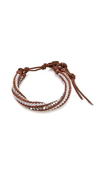Chan Luu Twisted Bracelet