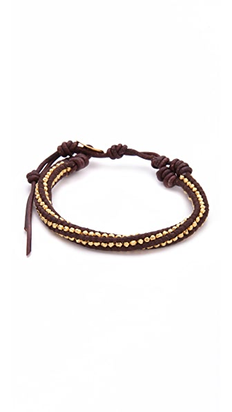 Chan Luu Twisted Bracelet