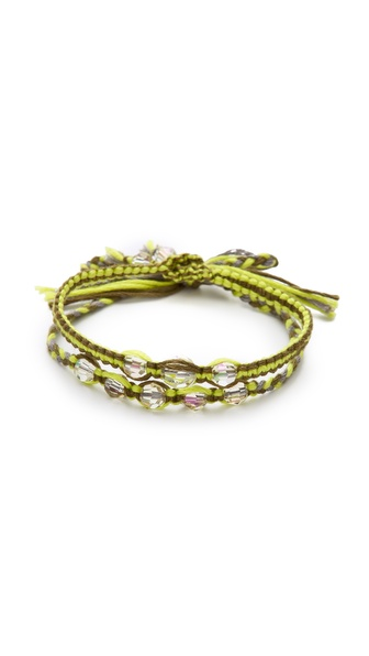 Chan Luu Friendship Bracelet Set