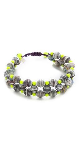 Chan Luu EFI Combo Bracelet