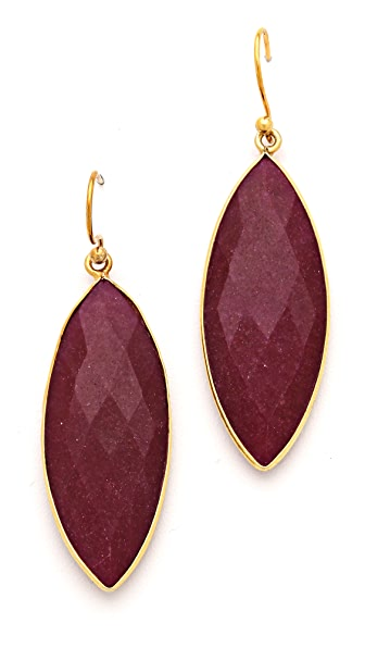 Chan Luu Drop Earrings