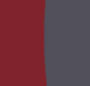 Ruby Mix/Maroon