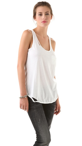 Chaser Deconstructed Pocket Tank