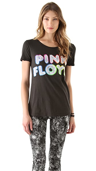 Chaser Pink Floyd Slouchy Tee