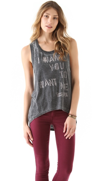 Chaser Cheap Trick Tank