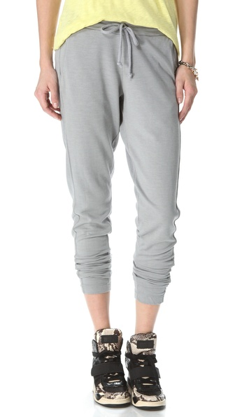 Chaser Fleece Slouch Pants