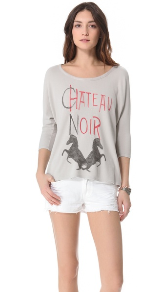 Chaser Chateau Noir Top