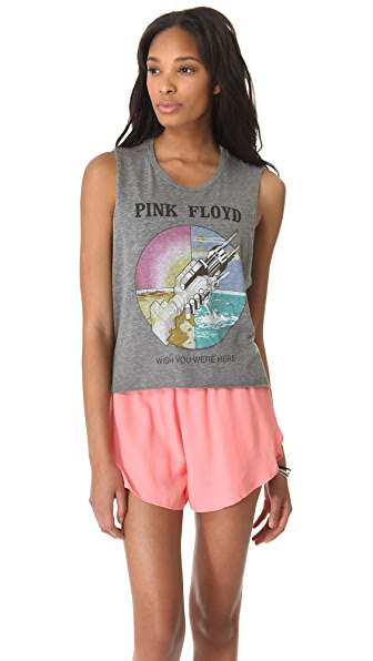 Chaser Pink Floyd Tank