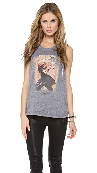Chaser David Bowie Tank