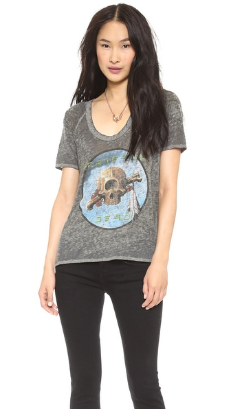 Chaser Grateful Dead Tee