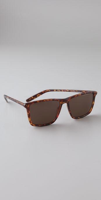 Cheap Monday New Night Watch Sunglasses