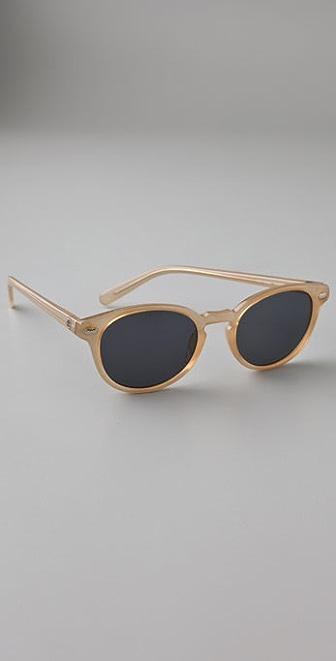Cheap Monday Round Sunglasses