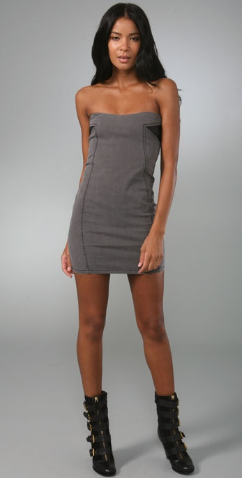 Cheap Monday Asta Dress