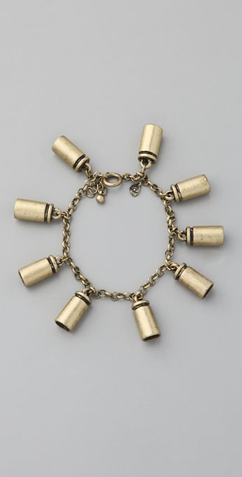 Cheap Monday Bullet Bracelet