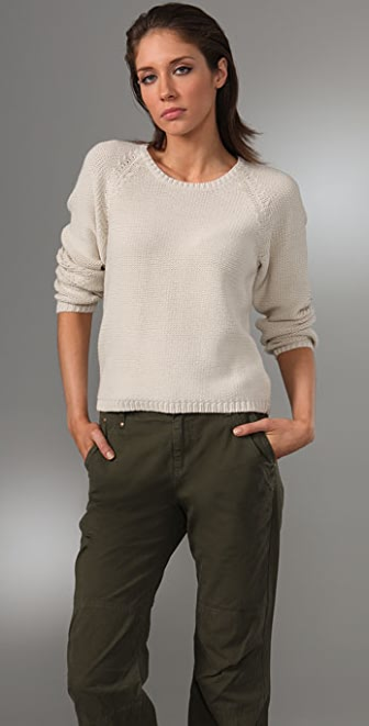 Cheap Monday Threadbare Sweater