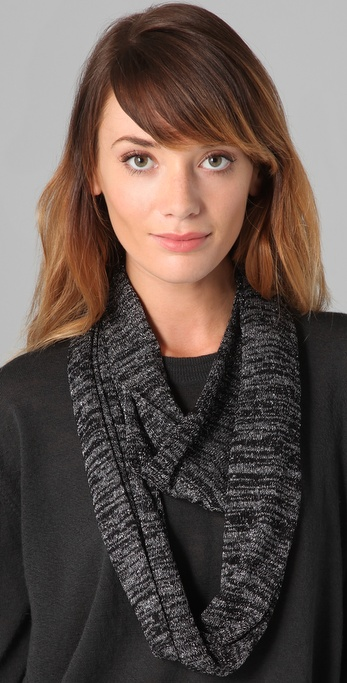 Cheap Monday Crinkle Scarf