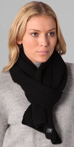 Cheap Monday Zeke Scarf