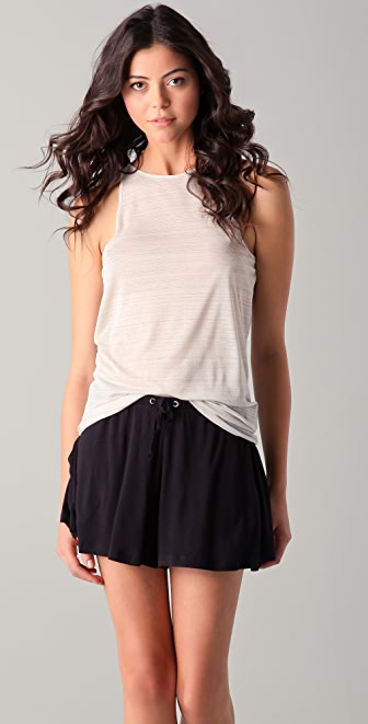 Cheap Monday Leslie Tank