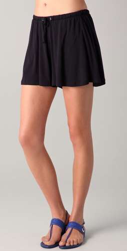 Cheap Monday Janey Shorts