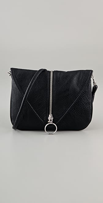 Cheap Monday Zip Clutch