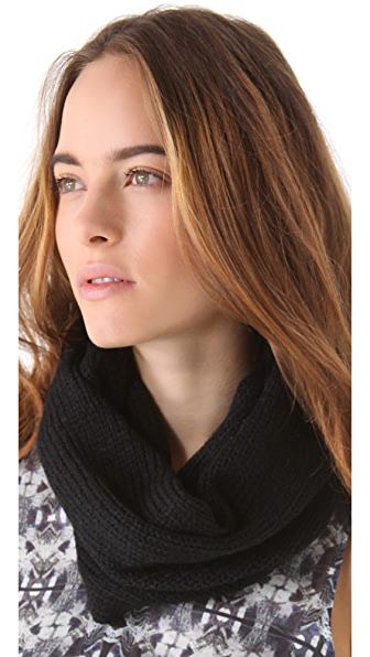 Cheap Monday Hairy Scarf
