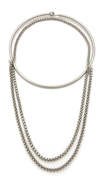 Cheap Monday Elongate Necklace