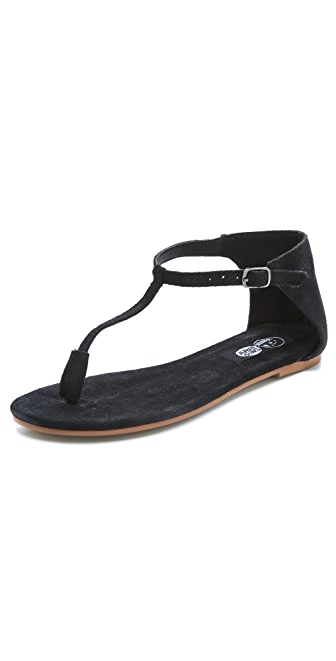 Cheap Monday Thong Flat Sandals