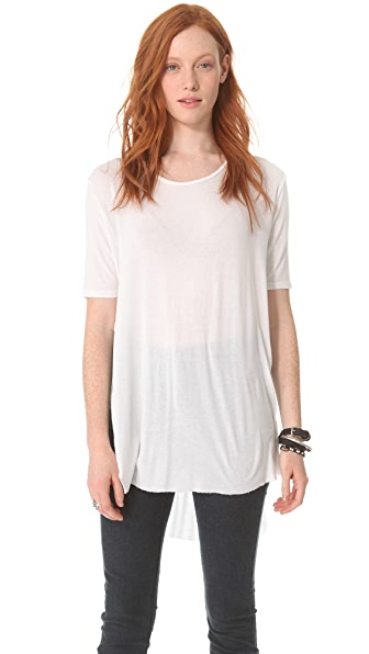 Cheap Monday Slice Top