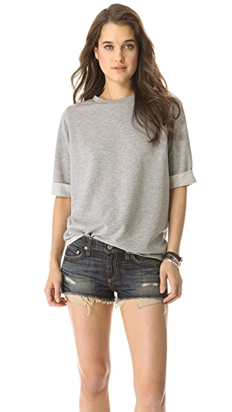 Cheap Monday Shiloh Sweatshirt