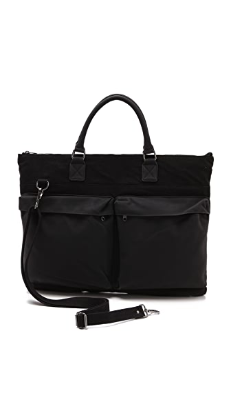 Cheap Monday Paper Carrier Tote