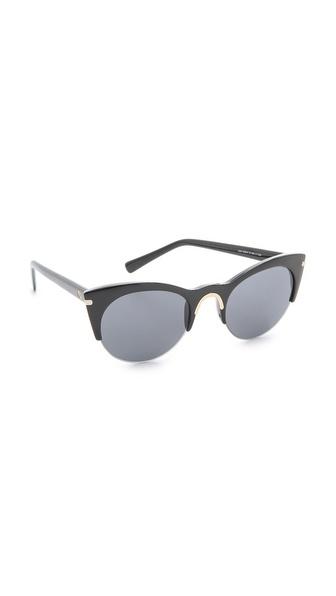 Cheap Monday Exposed Sunglasses