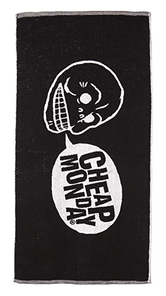 Cheap Monday CM Towel