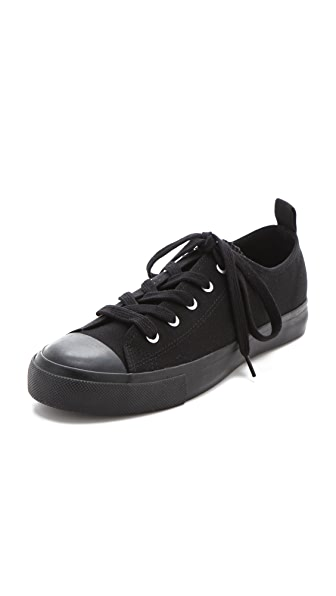 Cheap Monday Base Low Top Sneakers