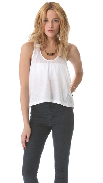 Cheap Monday Frankie Tank