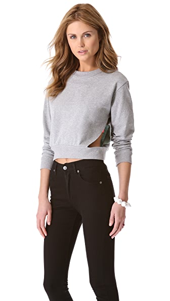 Cheap Monday Laura Sweatshirt